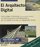 El arquitecto digital (Libros de arquitectura)