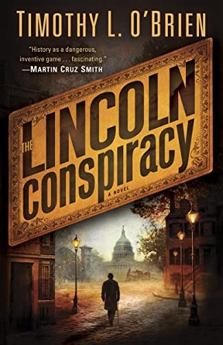 The Lincoln Conspiracy A Novel product image
