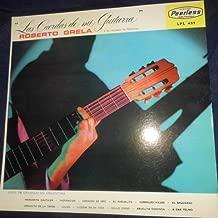 Las Cuerdas de mi Guitarra por Roberto Grela y sus conjunto de Guitarras (Peerless//Vinyl)