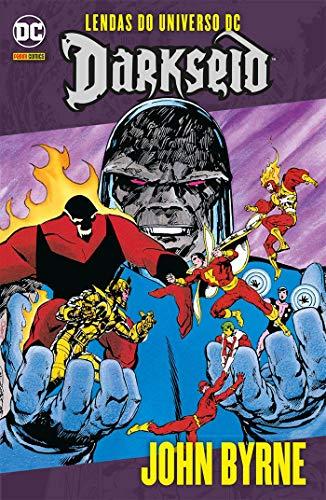 Lendas do Universo DC. Darkseid