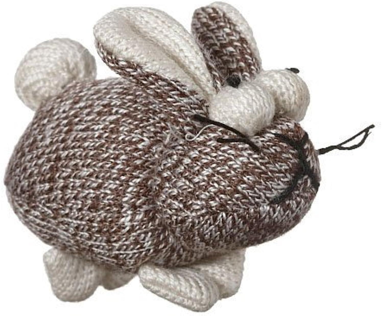 Multipet Sock Pals  Rabbit by Multipet