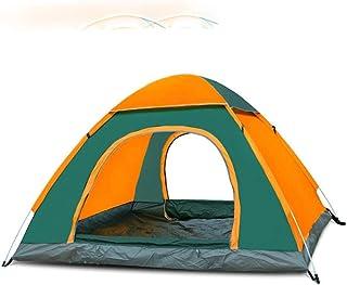 Automatiskt utomhus familj camping tält flera modeller enkla öppna läger tält ultralätt omedelbar skugga för 2–3 personer ...