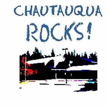 Chautauqua Rocks