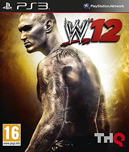 WWE 12 [Edizione: Francia]