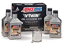 Best Oil To Use In Harley Davidson Motorcycles From Amsoil