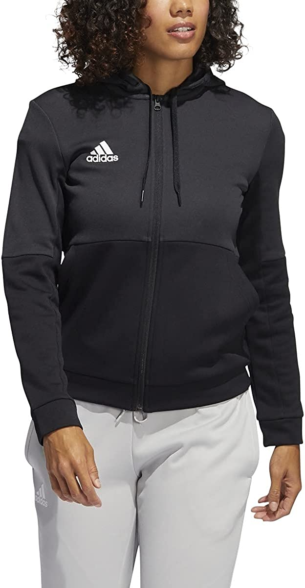 adidas Issue Full Zip Jacket - Women's Casual