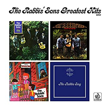 The Rabbis' Sons Greatest Hits