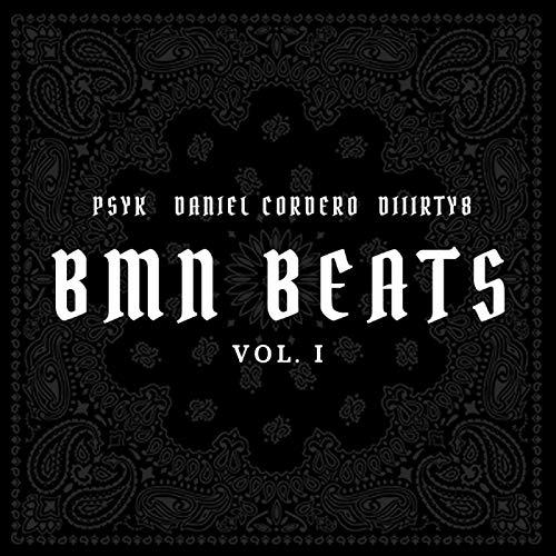 Bmn Beats Vol.1