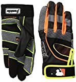 Franklin Youth Insanity Batting Gloves (Pair)
