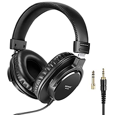 Neewer Monitor Headphones