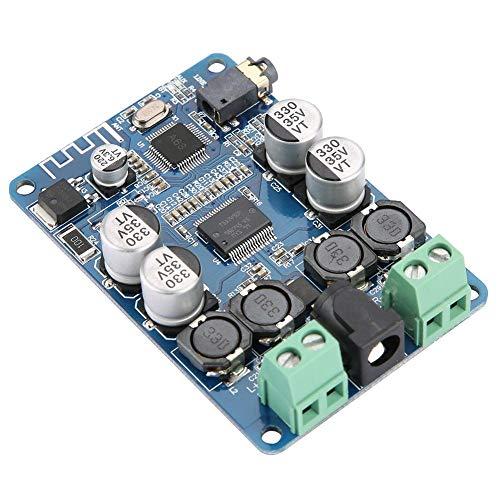 Leistungsverstärkerplatine, V2.1-Modul Zweikanal-Stereoverstärker, für Lautsprecher 8Ω Best 8Ω, 16Ω 4Ω, 6Ω