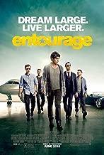 Entourage Movie Poster 11 x 17 Style A (2015) Unframed