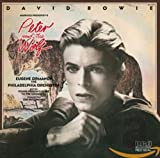 David Bowie Narrates Prokofiev`s Peter And