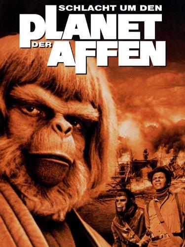 Schlacht um den Planet der Affen