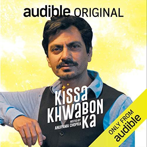 Nawazuddin Siddiqui cover art
