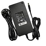 XITAI 19.5V 12.3A 240W GA240PE1-00 FWCRC Adaptador Cargador Portátil Repuesto para DELL Alienware M17x R2 R3 R4 M18X AC Power Adapter Charger/Cord M4700 M6400