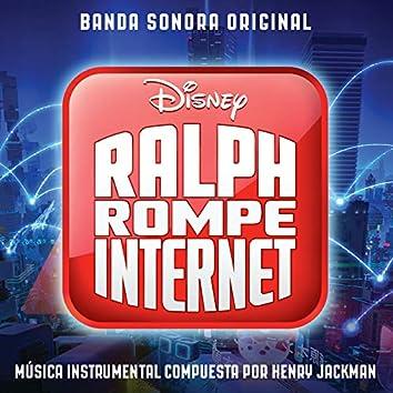 Ralph Rompe Internet (Banda Sonora Original)