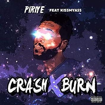 Crash x Burn