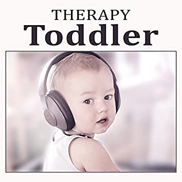 Therapy Toddler – Music for Baby, Deep Sleep, Sounds for Relaxation, Classical Songs for Kids, Bach, Mozart