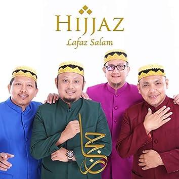 Lafaz Salam