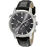 Tommy Hilfiger Men's 1710337 Stainless Steel...