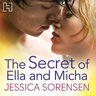 The Secret of Ella and Micha cover art