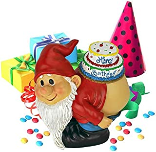 Best happy birthday gnome Reviews