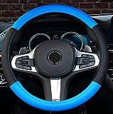 Istn 2018NEUF Housse de volant de voiture Confort durabilité de sécurité Coque...