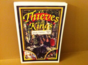 Thieves & Kings: Volume Four - Book #4 of the Thieves & Kings
