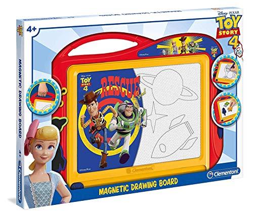 Clementoni - Pizarra Magnética Toy Story 4 (15294)