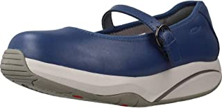 MBT Scarpe 700956-1193N Tunisha W Blu