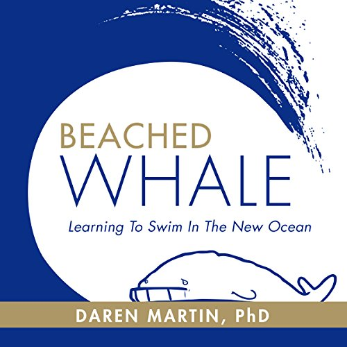 Beached Whale audiobook cover art