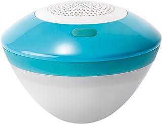 Intex Floating Pool Speaker, Multi-Colour, 28625