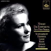 Mozart:Die Entfuhrung