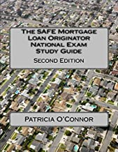 The SAFE Mortgage Loan Originator National Exam Study Guide: Second Edition PDF