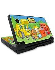 Speed-Link BOB DER BAUMEISTER Designfoil for NDSi™ Maschinen - cajas de video juegos y accesorios (Múltiple)