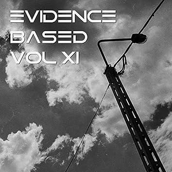 Evidence Based Vol. 11