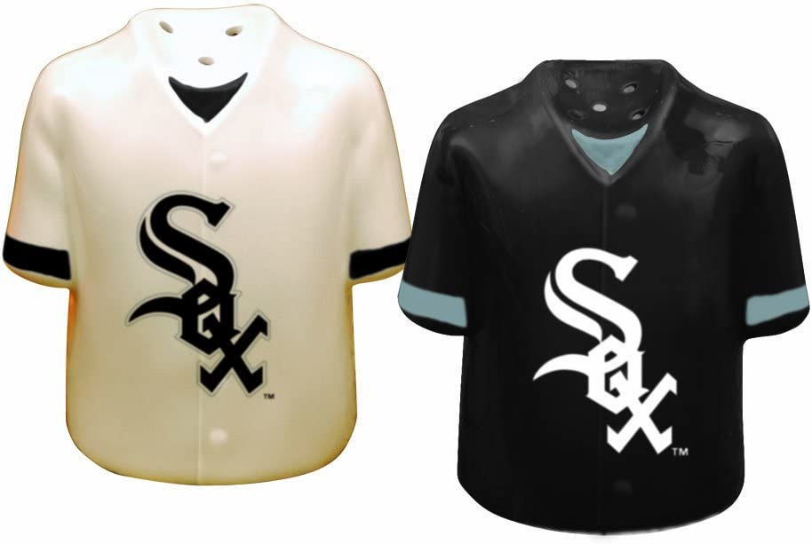 MLB Chicago Sales for sale White Sox Cheap super special price Gameday and Pepper Salt Shaker