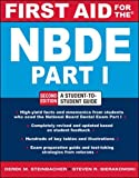 FIRST AID FOR THE NBDE PART 1 2/E (First Aid Series)