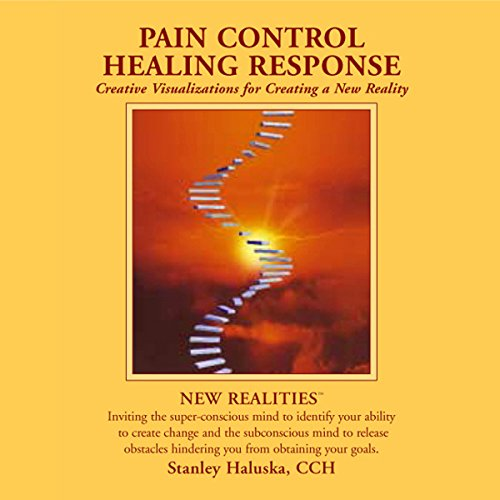 Pain Control / Healing Response cover art