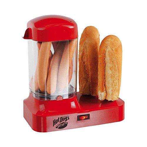 La machine à hot dog Domoclip