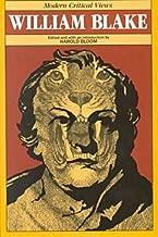 William Blake (Bloom's Modern Critical Views)