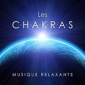 Les Chakras - Musique Relaxante