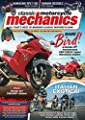 Classic Motorcycle Mechanics by Mortons Media Group Limited