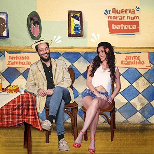 Joyce Cândido & António Zambujo