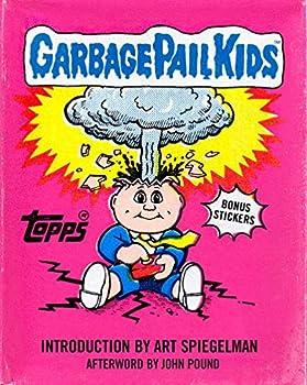 Garbage Pail Kids  Topps