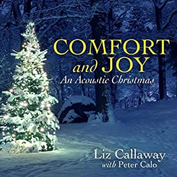 Comfort and Joy (An Acoustic Christmas)