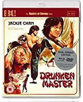 Drunken Master [Blu-ray]