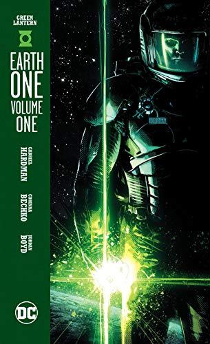 Green Lantern: Earth One Vol. 1 (English Edition)