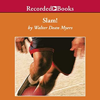 Slam! cover art